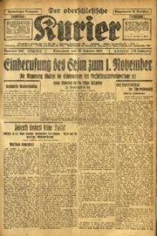 Der Oberschlesische Kurier, 1928, Jg. 22, Nr. 249