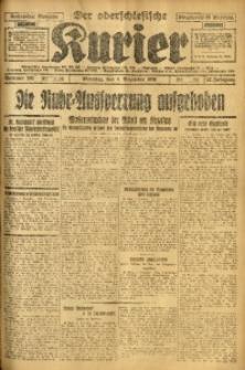 Der Oberschlesische Kurier, 1928, Jg. 22, Nr. 280