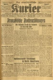 Der Oberschlesische Kurier, 1928, Jg. 22, Nr. 299