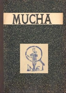 Mucha 1919, nr 28