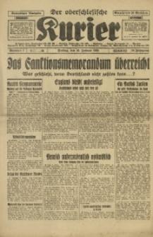 Der Oberschlesische Kurier, 1930, Jg. 24, Nr. 7