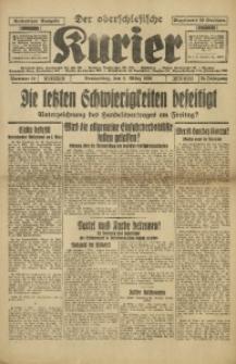 Der Oberschlesische Kurier, 1930, Jg. 24, Nr. 54