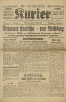 Der Oberschlesische Kurier, 1930, Jg. 24, Nr. 59