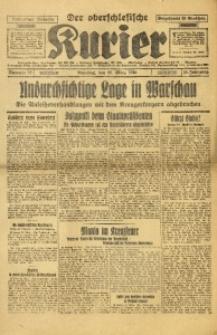 Der Oberschlesische Kurier, 1930, Jg. 24, Nr. 70