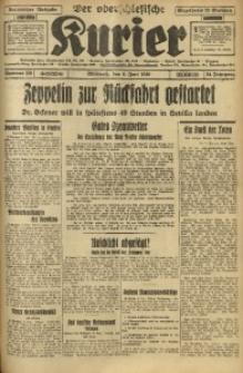 Der Oberschlesische Kurier, 1930, Jg. 24, Nr. 128