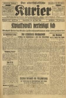 Der Oberschlesische Kurier, 1930, Jg. 24, Nr. 147