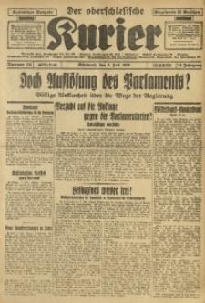 Der Oberschlesische Kurier, 1930, Jg. 24, Nr. 156