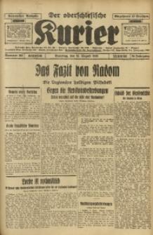 Der Oberschlesische Kurier, 1930, Jg. 24, Nr. 185