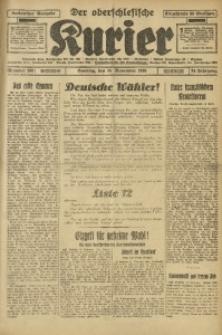 Der Oberschlesische Kurier, 1930, Jg. 24, Nr. 266