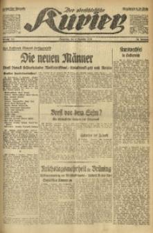 Der Oberschlesische Kurier, 1930, Jg. 24, Nr. 283