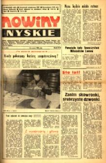 Nowiny Nyskie : gazeta międzyzakładowa 1989, nr 6 (626).