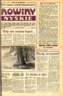 Nowiny Nyskie : gazeta międzyzakładowa 1989, nr 26 (646).