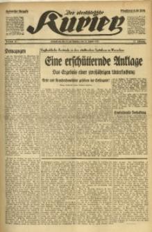 Der Oberschlesische Kurier, 1933, Jg. 27, Nr. 11