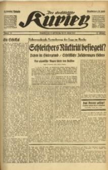 Der Oberschlesische Kurier, 1933, Jg. 27, Nr. 23