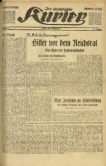 Der Oberschlesische Kurier, 1933, Jg. 27, Nr. 27