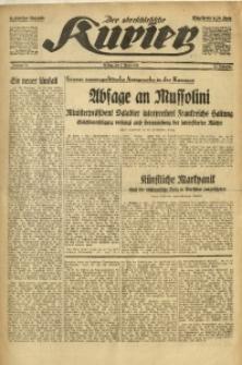 Der Oberschlesische Kurier, 1933, Jg. 27, Nr. 81