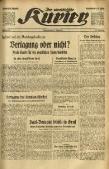 Der Oberschlesische Kurier, 1933, Jg. 27, Nr. 125