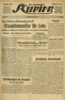 Der Oberschlesische Kurier, 1933, Jg. 27, Nr. 158