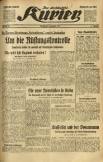 Der Oberschlesische Kurier, 1933, Jg. 27, Nr. 204