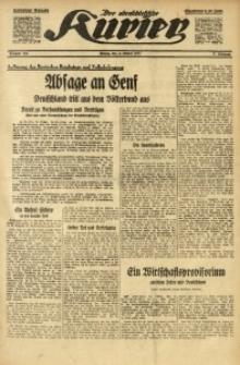 Der Oberschlesische Kurier, 1933, Jg. 27, Nr. 238
