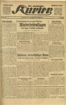 Der Oberschlesische Kurier, 1933, Jg. 27, Nr. 249