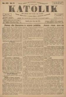 Katolik, 1923, R. 56, nr 59