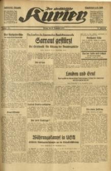 Der Oberschlesische Kurier, 1933, Jg. 27, Nr. 271