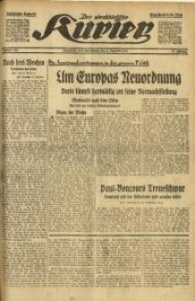 Der Oberschlesische Kurier, 1933, Jg. 27, Nr. 283