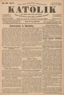 Katolik, 1923, R. 56, nr 96