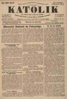 Katolik, 1923, R. 56, nr 100