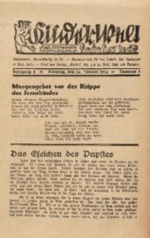 Die Kinderwelt, 1934, Jg. 8, Nr. 2