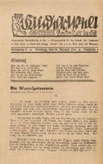 Die Kinderwelt, 1934, Jg. 8, Nr. 4