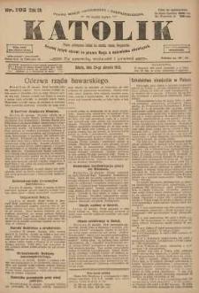 Katolik, 1923, R. 56, nr 102
