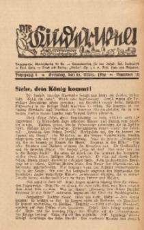 Die Kinderwelt, 1934, Jg. 8, Nr. 12