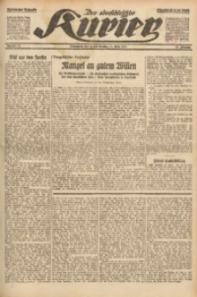 Der Oberschlesische Kurier, 1934, Jg. 28, Nr. 57