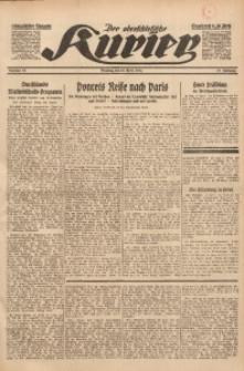 Der Oberschlesische Kurier, 1934, Jg. 28, Nr. 82