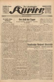 Der Oberschlesische Kurier, 1934, Jg. 28, Nr. 89