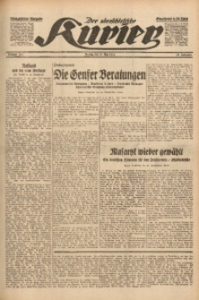 Der Oberschlesische Kurier, 1934, Jg. 28, Nr. 118