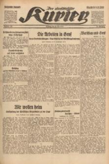 Der Oberschlesische Kurier, 1934, Jg. 28, Nr. 121