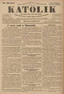 Katolik, 1923, R. 56, nr 120