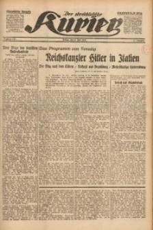 Der Oberschlesische Kurier, 1934, Jg. 28, Nr. 135