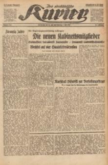 Der Oberschlesische Kurier, 1934, Jg. 28, Nr. 147
