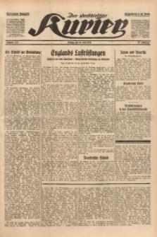 Der Oberschlesische Kurier, 1934, Jg. 28, Nr. 164