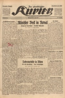 Der Oberschlesische Kurier, 1934, Jg. 28, Nr. 168