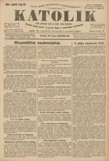 Katolik, 1923, R. 56, nr 128
