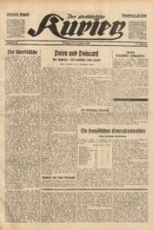 Der Oberschlesische Kurier, 1934, Jg. 28, Nr. 238