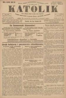 Katolik, 1923, R. 56, nr 134