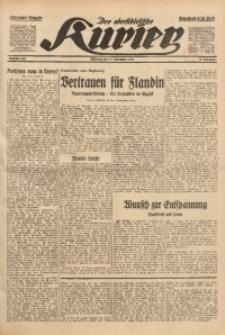 Der Oberschlesische Kurier, 1934, Jg. 28, Nr. 262