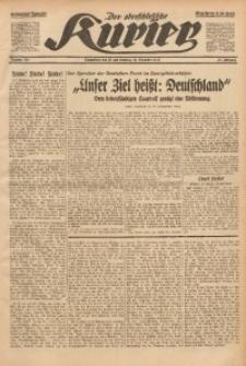 Der Oberschlesische Kurier, 1934, Jg. 28, Nr. 298