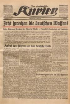 Der Oberschlesische Kurier, 1941, Jg. 35, Nr. 96